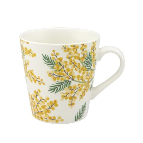 Mimosa Flower Mini Stanley Mug
