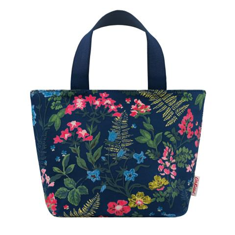 LUNCH TOTE TWILIGHT GARDEN