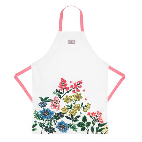 EASY ADJST APRON TWILIGHT GARDEN