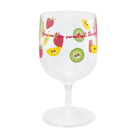 WINE GLASS SWEETEST THING