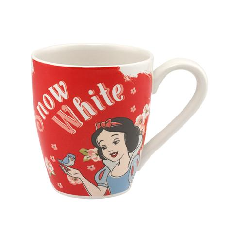 MUG SNOW WHITE PL01