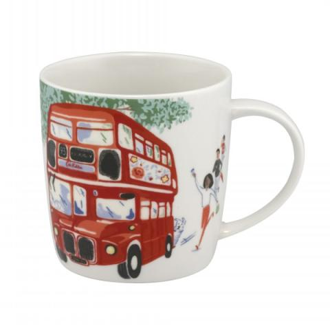 AUDREY MUG ALL ABOARD