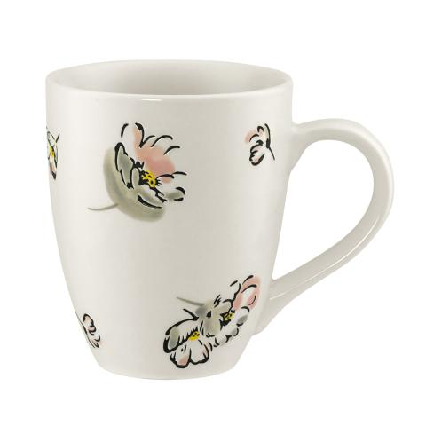 SCATTERED COSMOS OFF WHITE MUG