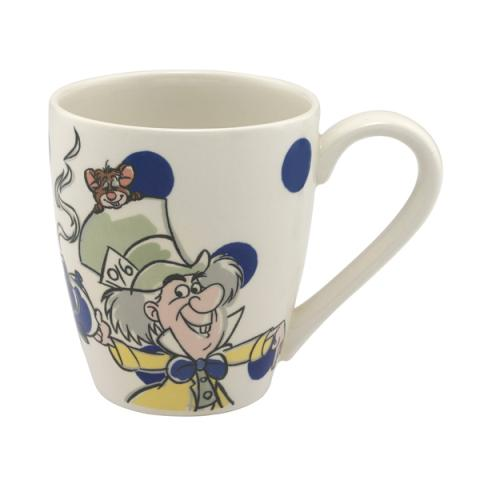 MUG MADHATTER ALICEAND FRIENDS