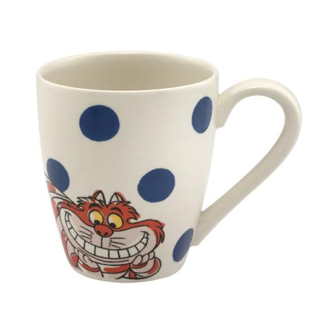 MUG CAT ALICE AND FRIENDS