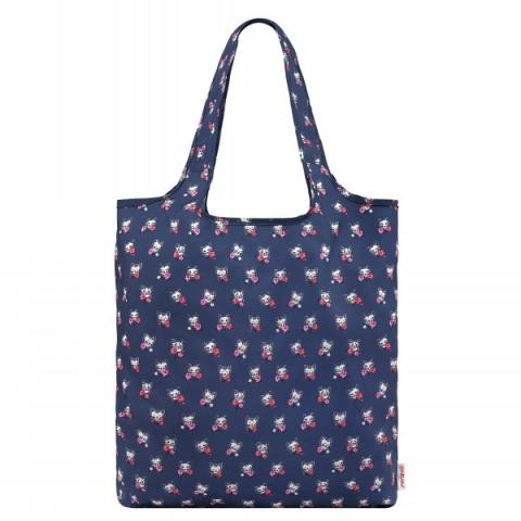 FOLDAWAY SHOPPER MINI CATS