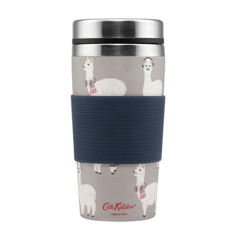 BAMBOO TRAVEL CUP ALPACAS