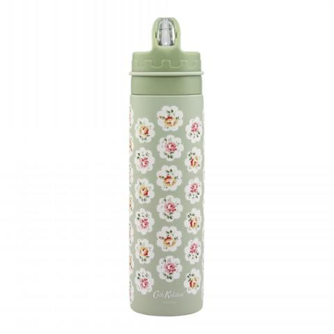 FOLDABLE WATER BOTTLE PROVENCE ROSE
