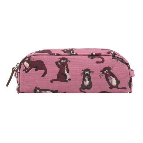 NEW PENCIL CASE OTTERS