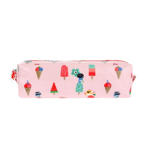 KAKAO FRIENDS MINI ICE CREAMS KIDS PENCIL CASE