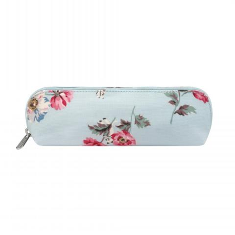 PENCIL CASE CATS & FLOWERS
