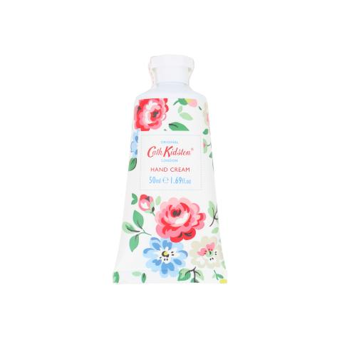 HAND CREAM  50ML LATIMER ROSE