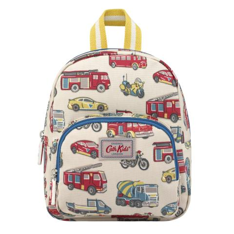 KIDS RUCKSACK TOY TRAFFIC