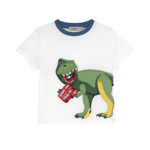 TSHIRT DINOS IN LONDON