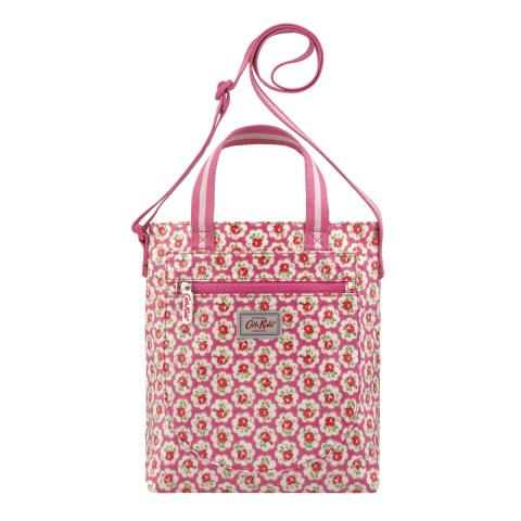SHOE BAG PROVENCE ROSE