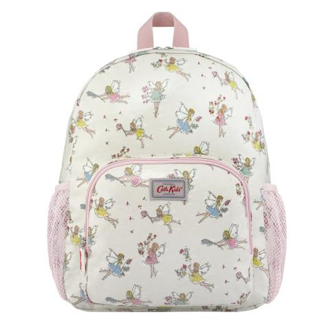 KIDS LARGE RUCKSACK GARDEN FAIRIES