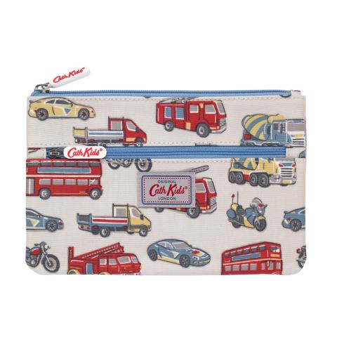 PENCIL CASE TOY TRAFFIC