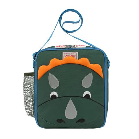TRICERATOPS LUNCHBAG