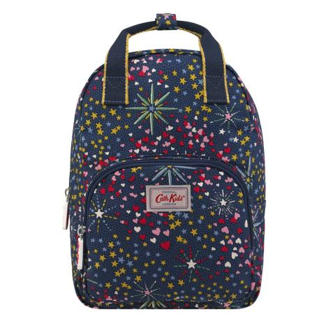 MEDIUM BACKPACK MIDNIGHT STARS