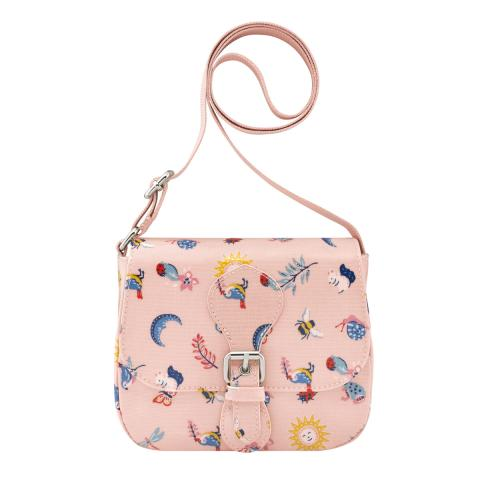 X BODY SATCHEL MAGICAL DITSY