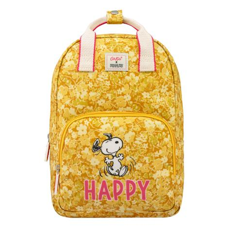 Snoopy Kids Medium Backpack