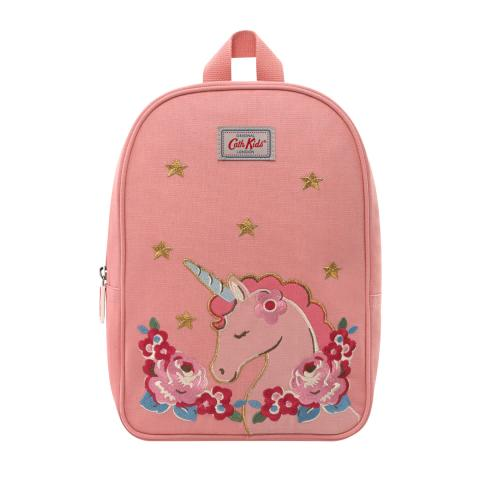 MED NOVELTY UNICORN RUCKSACK