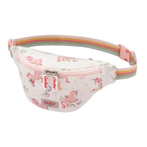 KIDS BUMBAG UNICORN MEADOW