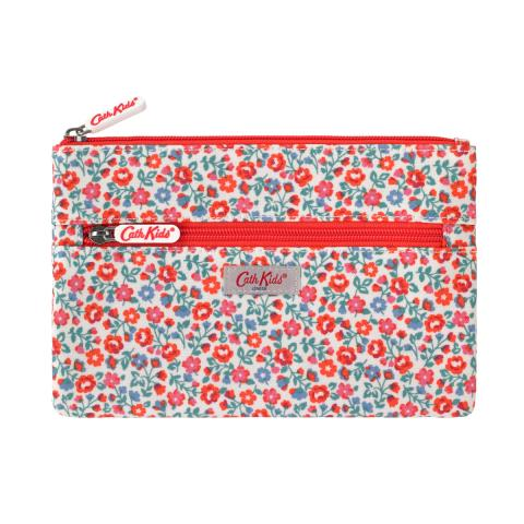 PENCIL CASE ASHBOURNE DITSY