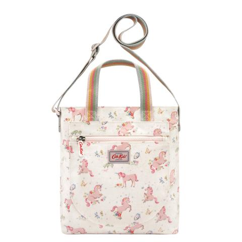 SHOE BAG UNICORN MEADOW