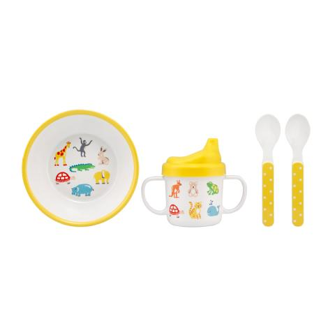 NURSERY SET NURSERY ANIMALS