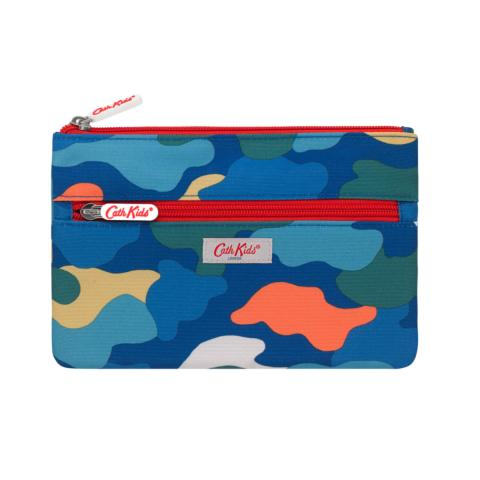 PENCIL CASE CAMOFLAGE