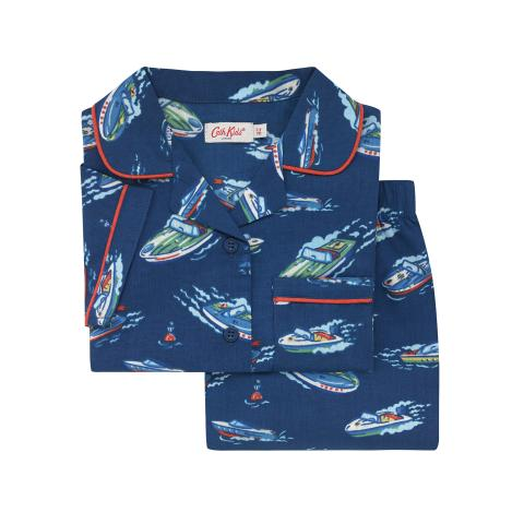 PJS SPEEDY BOATS