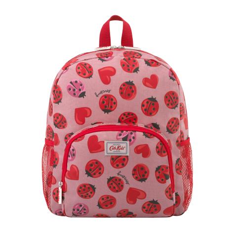 KIDS CLASSIC LARGE BACKPACK LOVEBUGS