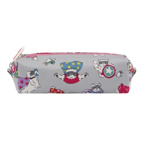 PENCIL CASE SUPER DOGS