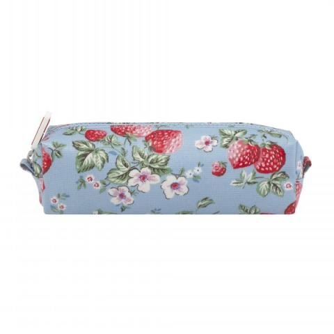 PENCIL CASE WILD STRAWBERRY
