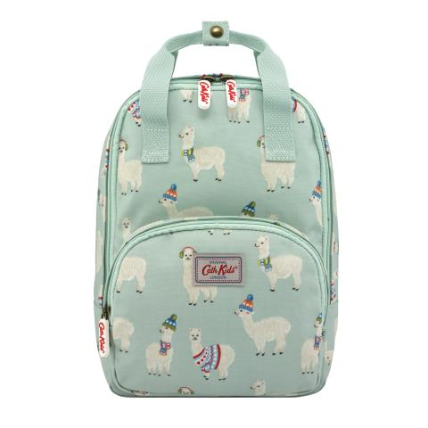 BACKPACK MINI ALPACAS