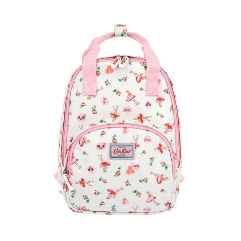 KAKAO BALLELINA ROSE KIDS MEDIUM BACKPACK
