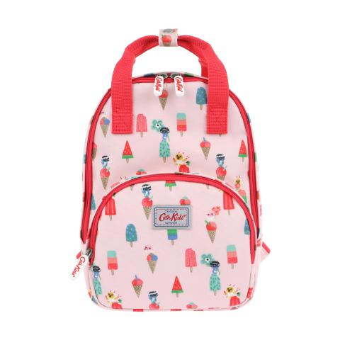KAKAO MINI ICE CREAMS KIDS MEDIUM BACKPACK
