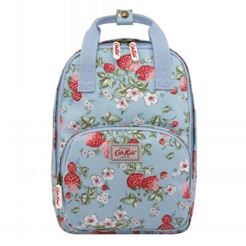 MEDIUM BACKPACK WILD STRAWBERRY