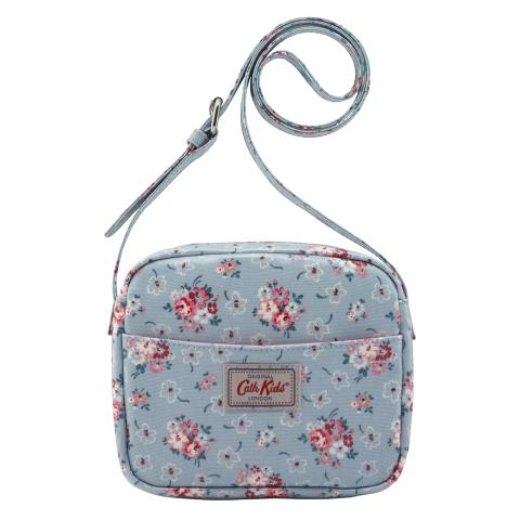 KIDS HANDBAG LUCKY BUNCH DUSTY BLUE
