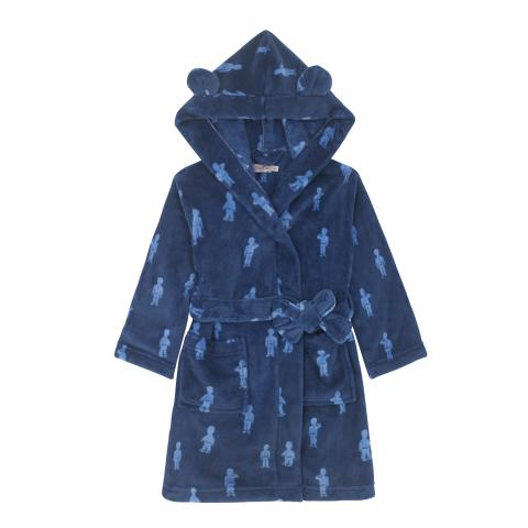 DRESSING GOWN MONO GUARDS