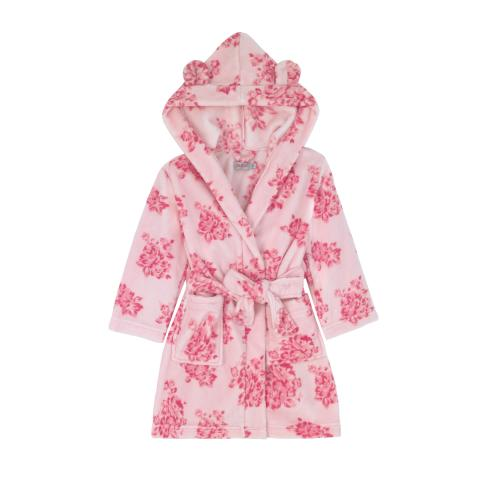 DRESSING GOWN S MONO ELVINGTON 3-4 Y