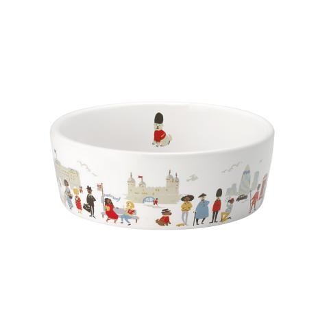 Ceramic Pet Bowl S/M