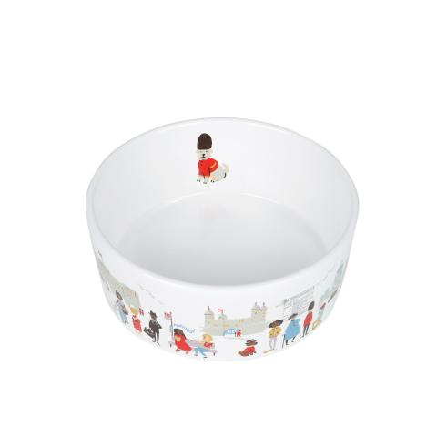 Ceramic Pet Bowl M/L