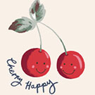 CHERRY HAPPY