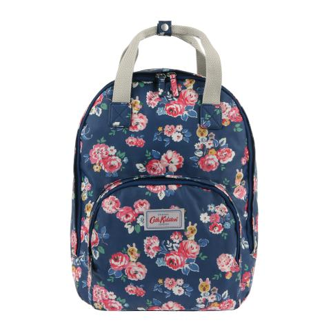 KAKAO FRIENDS WELLS ROSE MULTI POCKET BACKPACK