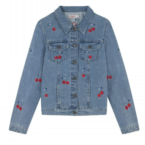 CHERRY PL01 JACKET 12