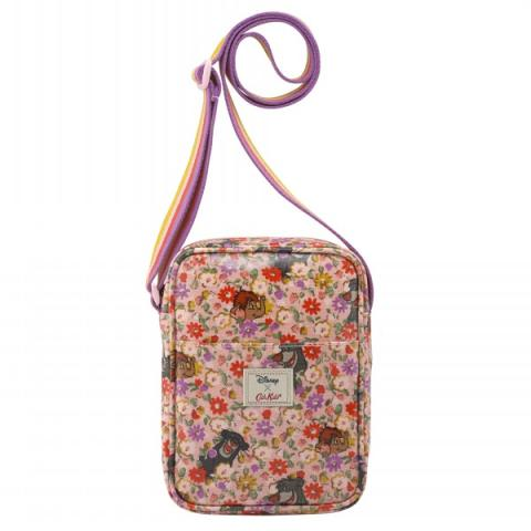 DISNEY HANDBAG JUNGLE DITSY