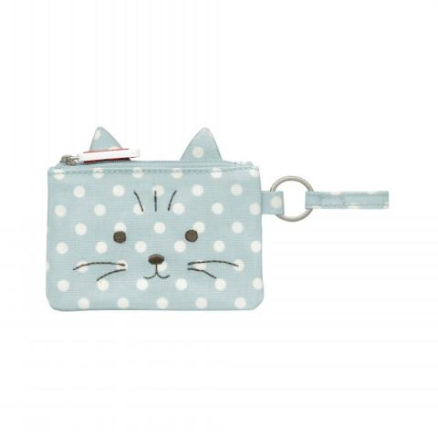 CAT MONEY PURSE LITTLE SPOT