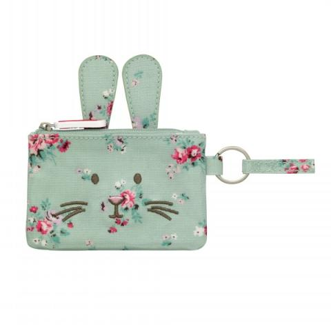 BUNNY MONEY PURSE POSEY
